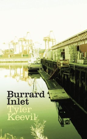 Burrard Inlet cover