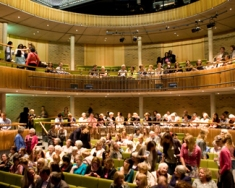 Parabola Arts Centre Auditorium