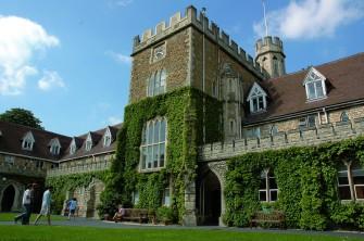 Francis Close Hall Campus
