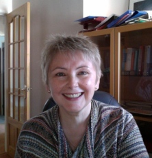 Lesley Ingram