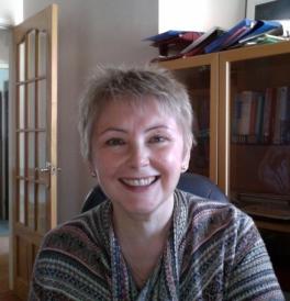 Lesley Ingram