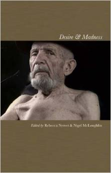 Desire and madness cover