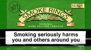 smoke rings publicity