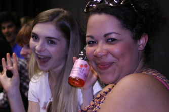 Chloe&Naomi