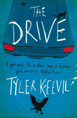 The Drive Cover