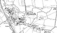 Dymock