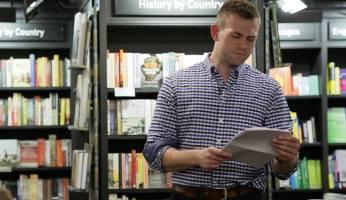 Phil Reading