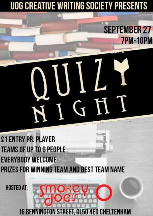 quiz-night-flyer