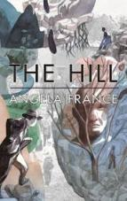 The Hill by Angela France cover