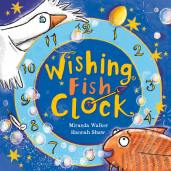 Wishing Fish clock book Miranda Walker